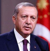 Cumhurbaşkanı Erdoğan'dan flaş Vakıfbank açıklaması!