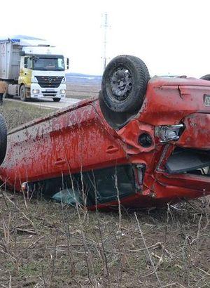 Ak Parti Kadın Kolları Başkanı kazada ağır yaralandı