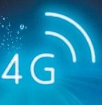 4G cebimize giriyor!