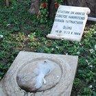 Zübeyde Hanım mezarı başında anıldı