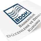 BDDK'dan yeni finansman şirketi kurulmasına onay