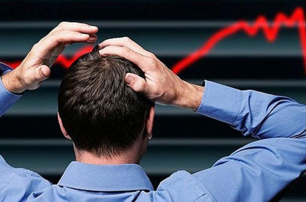 Dünya ekonomisi çöküyor mu?