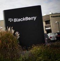 BlackBerry o  iddiaları yalanladı