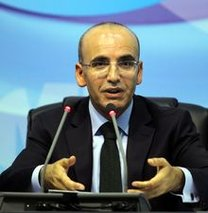 Mehmet Şimşek'ten bütçe açıklaması!