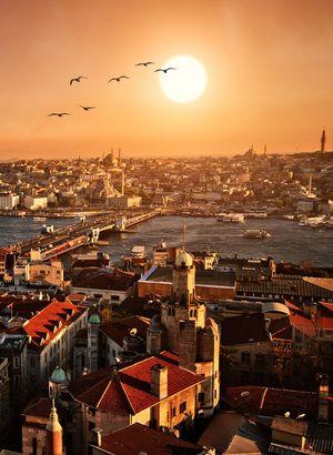 Topbaş, İstanbul'a özel yasayı açıkladı