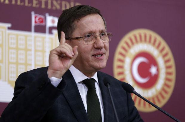 """MHP'li Türkkan: """"İstisnai kadro tanımı kanundan çıkartılmalıdır"""""""