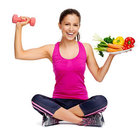 Sportmence beslenin rahatça kilo verin