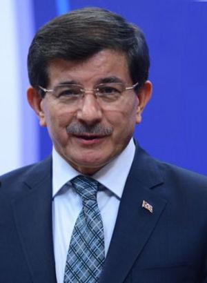 Başbakan Davutoğlu'ndan Fethullah Gülen açıklaması