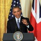 Obama, İran kararını açıkladı