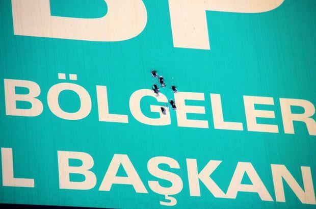 DBP Bingöl İl Başkanlığı'na silahlı saldırı iddiası