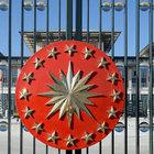 Cumhurbaşkanlığı Sarayı'nın çevresinde açılan yollara isim verildi