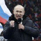 RUSYA, TÜRKİYE'NİN SEVİYESİNE DÜŞTÜ!