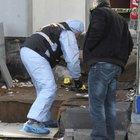 İstanbul'da 9 noktaya bomba konuldu, biri patladı!