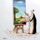Hepsi, 'gereksiz taramalardan kaçınan' sanatçılardı!