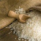 Pirinçte de KDV yüzde 1'e iniyor