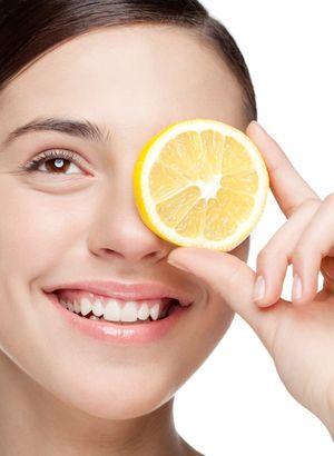 C vitamini cildi gençleştiriyor
