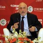 Nobel ödüllü ekonomistten çarpıcı Türkiye yorumu!