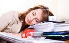 Poliklinik başvurularının yüzde 20'si yorgunluk kaynaklı