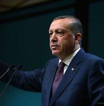 Erdoğan: Kıbrıs'ta taviz vermeyeceğiz