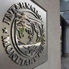 IMF BEKLENTİSİNİ DÜŞÜRDÜ