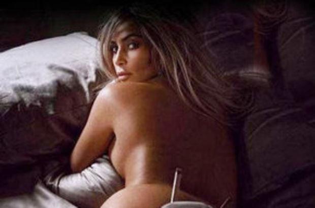 Jennifer Lopez Çok Konuşulan Cesur Sahnelerinde Dublör