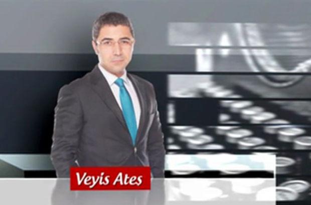 Melih Gökçek, Ankara Büyükşehir Belediyesi, Veyis Ateş, Melih Gökçek Habertürk Özel