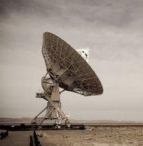 Uzaydan gelen sinyalin sırrı!