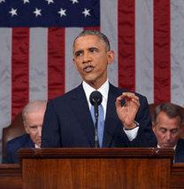 Obama: Gelir adaletsizliği kapatılmalı!