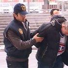Tutuksuz yargılanan hava korsanı: Beni tutuklayın