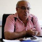 Sosyal medya paylaşımları Kızılay müdürünü işinden etti