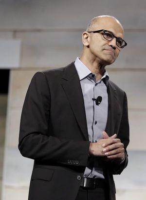 Microsoft bombayı patlattı!