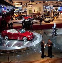 Autoshow'a bu yıl 600 bin ziyaretçi gelmesi bekleniyor
