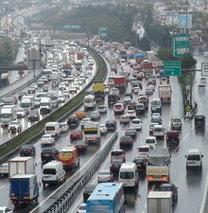 İstanbul'a 3. otoyol!