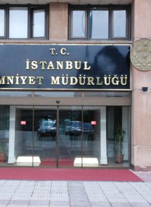 İstanbul Emniyet Müdürlüğü'nden terör örgütü operasyonu açıklaması