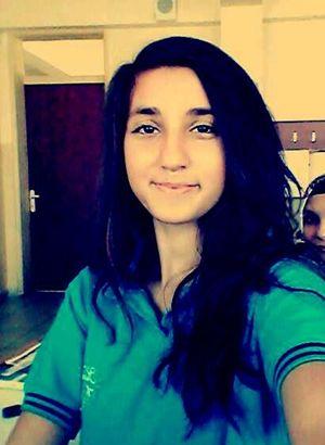 14 yaşındaki Büşra'yı köpek korkusu öldürdü