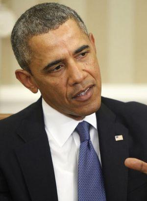 Obama'dan flaş Netanyahu kararı