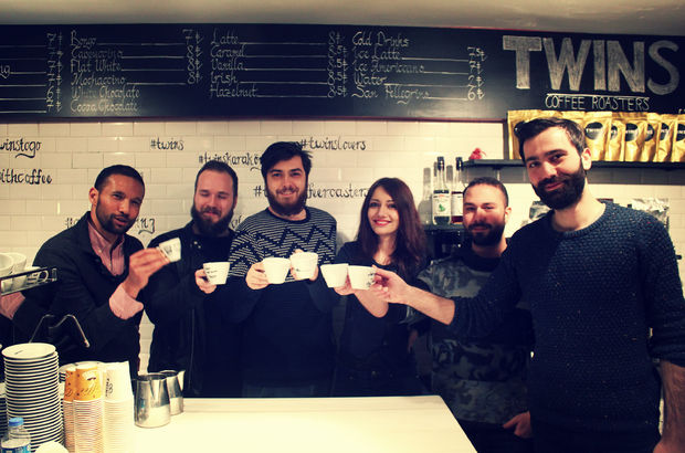 kahvecide parti, kahvecide elektronik müzik partisi, istanbul kahvecide parti, alkolsüz eğlence
