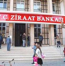 Ziraat Bankası sermayesini yükseltiyor!