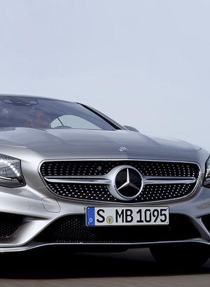Mercedes-Benz rekor kırdı!