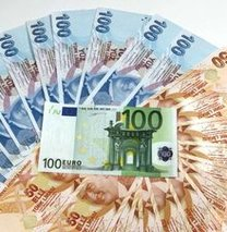 Euro serbest düşüşe geçti!