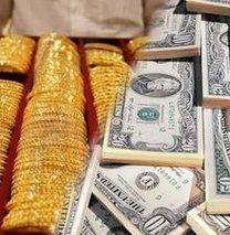 'Ne dolar ne euro en iyi yatırım altın'