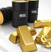 Petrol ve küresel borsalarda düşüş altına yaradı