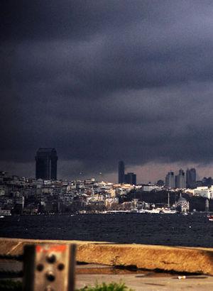 İstanbul'un ölüm noktaları
