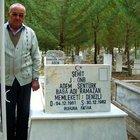 Mezar ziyareti dönüşünde ölüm