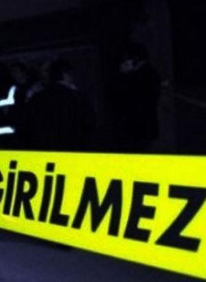 Samsun'da esrarengiz cinayet