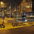 Nişantaşı cinayetinde 10 gözaltı