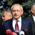 Kılıçdaroğlu: Savcıların hemen harekete geçmesi...
