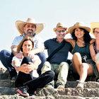 Çekimlerin son durağı Meksika