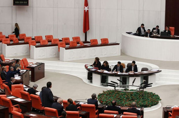 MHP: Saray incelensin