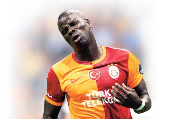 Fildişi Sahilli oyuncudan yeniden faydalanmayı düşünen yönetim ve teknik direktör Hamza Hamzaoğlu, bu gerçeği öğrenince büyük şok yaşad